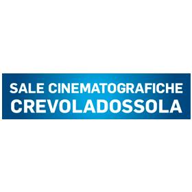 Sale Cinematografiche Crevoladossola