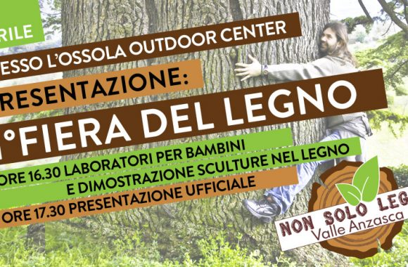 fiera del legno - ossola outdoor center