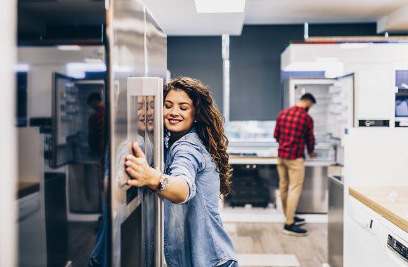 scelta frigorifero congelatore